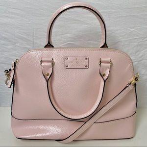 Kate Spade Blush Pink Bag